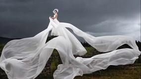 Chụp ảnh cưới giờ phải bá đạo như thế này đây