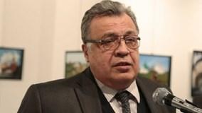 Vụ ám sát đại sứ sẽ khiến Nga - Thổ rạn nứt hay xích lại gần hơn?