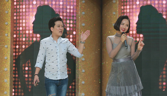 Xuất hiện cô gái Hàn Quốc hát Phía sau một cô gái bằng tiếng Hàn đầy ấn tượng! - Ảnh 1.