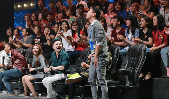 Xuất hiện cô gái Hàn Quốc hát Phía sau một cô gái bằng tiếng Hàn đầy ấn tượng! - Ảnh 6.