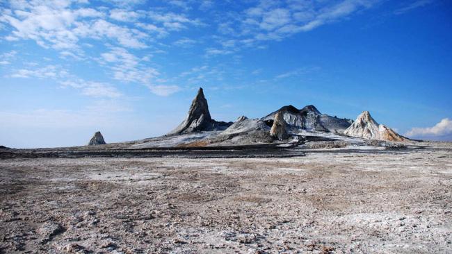 Ngã vào dung nham vẫn có thể sống sót - điều xảy ra duy nhất tại ngọn núi lửa lạnh nhất thế giới này - Ảnh 4.