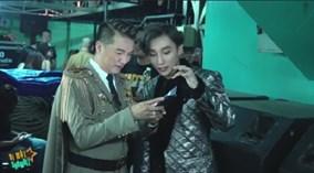 Sơn Tùng M-TP bất ngờ xin kết bạn Facebook với Đàm Vĩnh Hưng