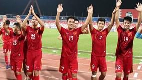 Hành trình U19 Việt Nam tới U20 World Cup năm 2017