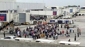 Ít nhất 5 người chết trong vụ xả súng ở sân bay Florida, Mỹ