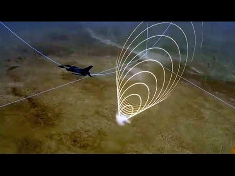 """F-16 dùng """"bom âm thanh"""" cứu mạng đặc nhiệm Anh ở Iraq - 1"""