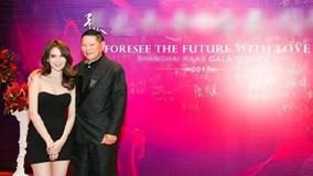 Hoàng Kiều ra mắt Ngọc Trinh hoành tráng tại Thượng Hải như thế này....