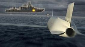 Mỹ bắn thử tên lửa chống hạm cực mạnh