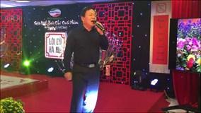 Phó Tổng Giám đốc Viettel lại gây sốt khi hát 'Lạc trôi' cực chất