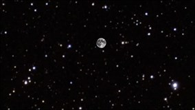 Nhìn sâu vào vũ trụ qua kính viễn vọng Hubble