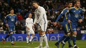 5 điểm nhấn Real Madrid 1-2 Celta Vigo: Sau mạch bất bại là chuỗi…thất bại?
