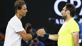 Nadal lấy vé vòng 3 Australian Open dễ như đi dạo