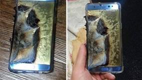 Đã tìm ra nguyên nhân điên thoại Galaxy Note 7 dễ cháy nổ