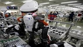 Khi robot thay thế con người, thế giới sẽ ra sao?