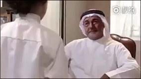 Khi đại gia Ả Rập phát tiền lì xì cho con cháu
