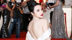 Angela Phương Trinh: 'Số đo 3 vòng cơ thể tôi đều chuẩn'