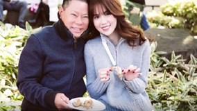Tỷ phú Hoàng Kiều đọc thơ, đóng Facebook sau cuộc tình với Ngọc Trinh