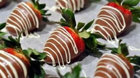 Những món ngon cực độc đáo cho ngày Valentine lãng mạn