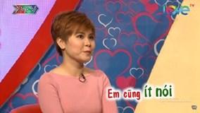 'Chuẩn' bạn trai của cô gái nhút nhát khiến MC Quyền Linh đứng hình