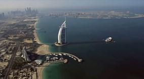 Đến Dubai trải nghiệm taxi bay không người lái