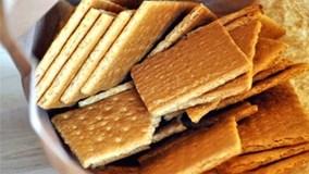 Cảnh báo bánh quy dành cho trẻ em có chứa chất gây ung thư