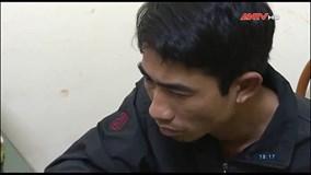 Tài xế chết trên ôtô ở Bắc Ninh: Nghi phạm khai gì tại cơ quan công an?