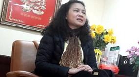Cách chức hiệu trưởng, hiệu phó trường tiểu học Nam Trung Yên