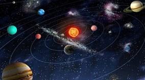 Phát hiện 7 hành tinh giống hệt Trái đất có thể có sự sống