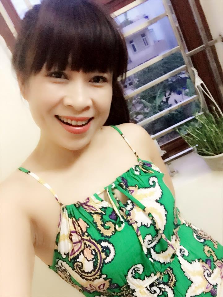 """Nhờ bí quyết này, bà mẹ U50 ở Lào Cai trẻ đẹp """"ăn đứt"""" gái 18 - 9"""