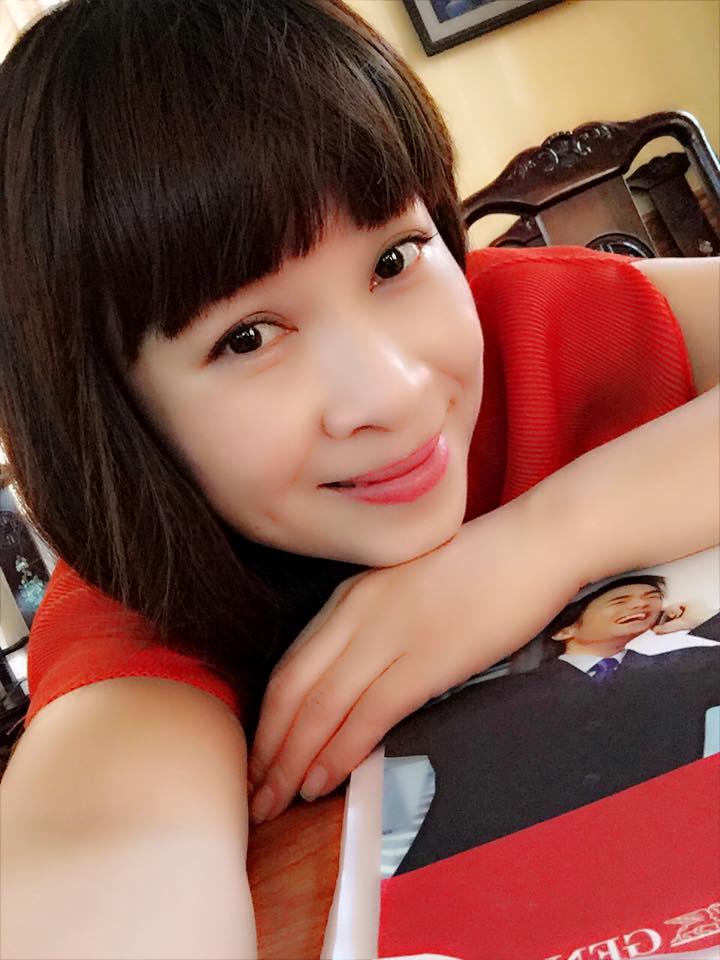 """Nhờ bí quyết này, bà mẹ U50 ở Lào Cai trẻ đẹp """"ăn đứt"""" gái 18 - 3"""