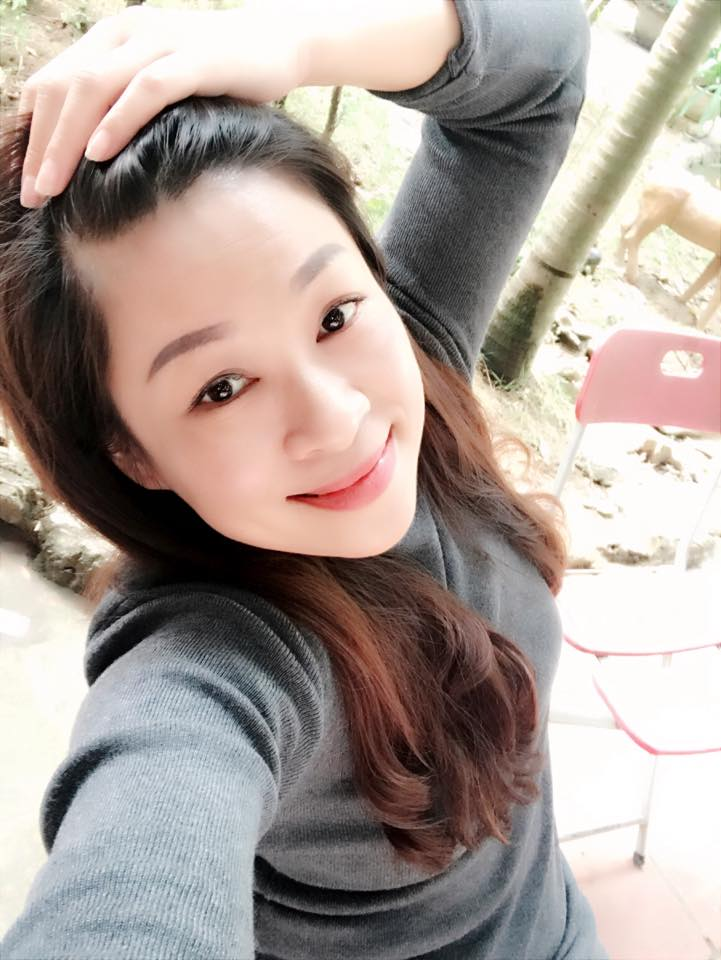 """Nhờ bí quyết này, bà mẹ U50 ở Lào Cai trẻ đẹp """"ăn đứt"""" gái 18 - 6"""