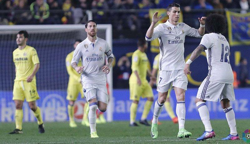 Real Madrid, La Liga, Ronaldo, Cristiano Ronaldo