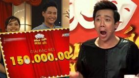 Trấn Thành, 'Hotboy trà sữa' bị chỉ trích dữ dội vì 150 triệu