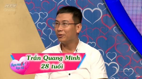 Bạn muốn hẹn hò tập 248, MC Quyền Linh, MC Cát Tường, Bạn muốn hẹn hò, Thủy thủ, Kế toán