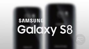 Trên tay Samsung Galaxy S8 và S8+