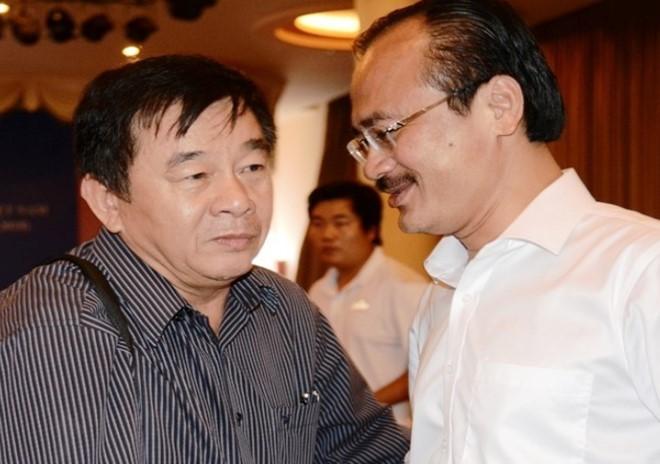 'Ong Mui con lam, trong tai tu te Viet Nam khong phat trien' hinh anh 1
