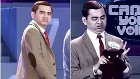 Không chỉ biết diễn hài, 'Mr.bean' bất ngờ khoe giọng tại Thái Lan