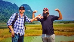Dàn sao 'Kong': Cả thế giới sẽ thấy Việt Nam đẹp như thế nào