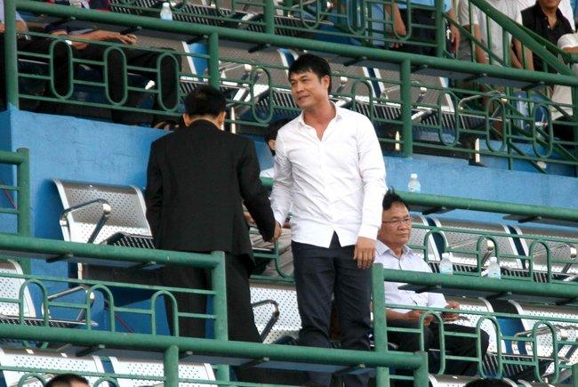 HLV Hữu Thắng, Công Phượng, tuyển Việt Nam, VLeague 2017