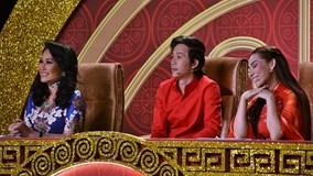 Hoài Linh, Phi Nhung bất đồng quan điểm, cãi tay đôi trên ghế nóng