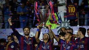 Khán giả Việt Nam có thể không được xem Champions League