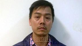 Bắt giam Cao Mạnh Hùng nghi can dâm ô bé gái 8 tuổi
