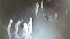 Hai nhóm thanh niên hỗn chiến vì mâu thuẫn của bạn gái trên Zalo