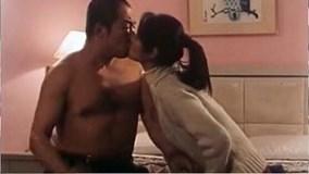 Lộ cảnh giường chiếu giữa Lâm Tâm Như và 'Hoàng A Mã' cách đây 17 năm