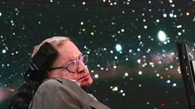 """Stephen Hawking: """"mơ tôi cũng không dám nghĩ có ngày được bay vào vũ trụ"""""""