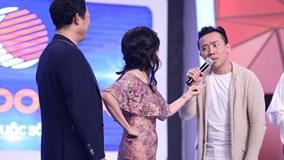 Vân Sơn tiết lộ Trấn Thành đãi tiệc cưới toàn 'bom và táo'