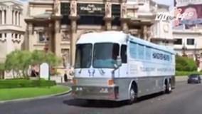Xe buýt giải rượu - thiên đường của 'ma men' Mỹ