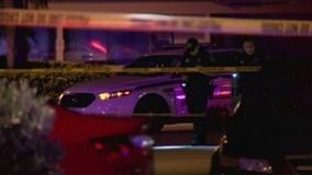 Xả súng tại hộp đêm, 14 người thương vong