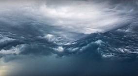 Hình thù đáng sợ của 'Mây tận thế' mới được các nhà khoa học thừa nhận