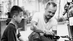 Phim về Trần Lập: Chiếc vé về tuổi trẻ