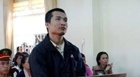 Tử hình kẻ giết 3 người, chôn xác phi tang ở Lâm Đồng
